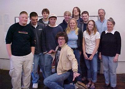 cda class 2002