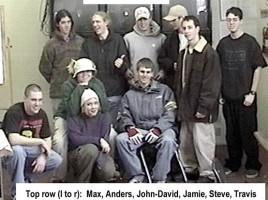 CDA class spring 1999